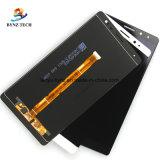 Мобильный телефон LCD высокого качества на ответная часть Huawei 8 частей