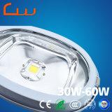 Solarstraßenlaterne des PFEILER 30W Lampen-Kopf-12V LED