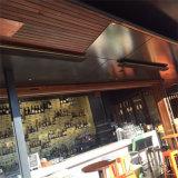 Ультракрасный подогреватель террасы крыши патио Sunroom