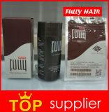 Las mejores fibras del edificio del pelo de la queratina del tratamiento de la pérdida de pelo de la calidad del precio bajo completamente