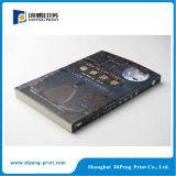 Impression bon marché de catalogue de livre d'insecte de feuillet de brochure de livret explicatif