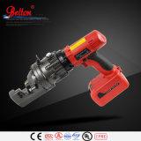 le Rebar sans fil hydraulique de coupeur de barre de professionnel de 20mm tond le coupeur sans fil de Rebar de coupeur hydraulique de barre de batterie