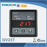 Contador del tiempo del contador Gv23t de la hora/frecuencia de Digitaces