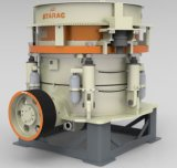 Triturador hidráulico do cone da eficiência elevada (HPY400)