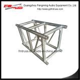 Ферменная конструкция качества 290*290mm Hight используемая квадратом алюминиевая