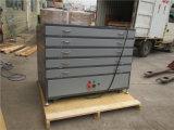 Tdp- 70100 스크린 인쇄 기계를 위한 최신 판매 내각 건조기