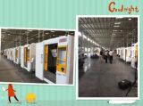 Het zoeken van CNC van de Precisie de Prijs van de Werktuigmachine van de Draaibank 220V
