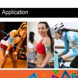 Armband напольного спорта Lycra случая телефона вспомогательного оборудования мобильного телефона