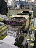 Fabricante de alta velocidad del bolso de basura del sello de la estrella