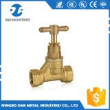 Hochleistungs--Winkel-Absperrventil, chinesischer Hersteller-Messingabsperrventil