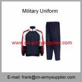 Sport Uniform-Armee Spur Uniform-Sicherheit Uniform-Schützende konstante Militärtrainingsanzüge