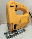 710W électrique a vu pour le découpage en bois (HD1261A)