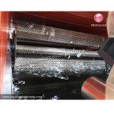 Die Wiederverwertung des Plastiks bearbeitet den Preis-Plastik maschinell, der Maschinen aufbereitet