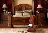 Mobília de madeira da mobília do quarto da mobília do hotel