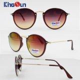 Óculos de sol de alumínio da forma (KS1240)