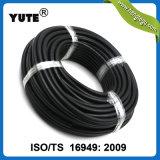Yute 직업적인 방열 유연한 DIN 73379 땋는 연료 호스