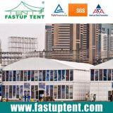 De Tent van Arcum van het Profiel van het Aluminium van Dongguan met Overhangend gedeelte voor Tentoonstelling