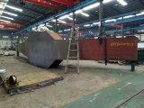 Grande escavatore CAT6020b 33.5m di Caterpillr alta asta di estensione di tre segmenti per demolizione