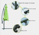 Paraguas desmontables convenientes modificados para requisitos particulares del jardín de Promotational