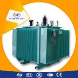 Tipo transformador elétrico do petróleo da venda direta 11kv 500kVA da fábrica