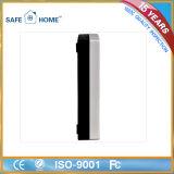 Haus-Sicherheit neu - drahtloses G-/MWarnungssystem mit LCD-Bildschirmanzeige