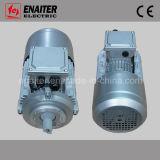 Moteur électrique avec protection thermique et frein chinois