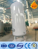 De Tank van de lucht van de Compressor van de Lucht van de Schroef 1000L, 500L de Ontvanger 1.0m3/0.8MPa van de Lucht