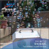 Машина DJ пузырей партии влияний этапа диско дистанционного управления 60W DJ декоративная