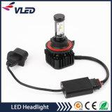 H13 4000lumens 40W 6000k LED Scheinwerfer für Autos