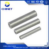 GT & tipo cobre de Gl & câmaras de ar de conexão do alumínio