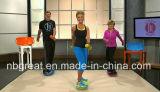 Доска ABS тренера баланса пригодности йоги высокого качества просто приспособленная