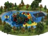 De Apparatuur van de Speelplaats van Wenzhou voor Kinderen (yl-W007)