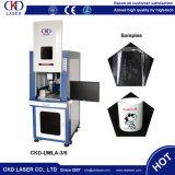 Heiße Verkaufs-Laser-Markierungs-Maschinen-UVlaser-Markierung