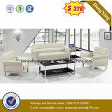 Sofà dell'ufficio del cuoio genuino, forniture di ufficio, sofà di svago (HX-CS082)