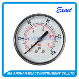 Widely Used Gauge-Oxygen Manometer-Dry Presses Gauge