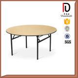 高品質の低価格の屋内折りたたみ式テーブル(BR-T084)