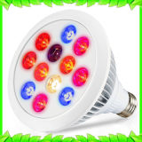 LED Grow Bulb Light E27 LED PAR Light Full Spectrum voor Indoor Plants Veg en Flower