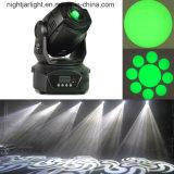 Indicatore luminoso della discoteca del LED