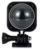 La mini cámara con la acción de 4k HD WiFi impermeabiliza la cámara 360