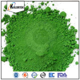 [كولورتك] صبغ, [كروميوم وإكسيد] اللون الأخضر لأنّ مستحضر تجميل