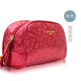 Sacs cosmétiques durables disponibles en différentes couleurs pour accessoires pour femmes