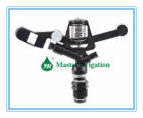 G3/4 가득 차있는 원형 플라스틱 전류 물뿌리개 (MS-9948B)