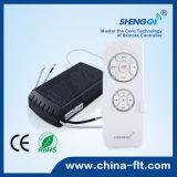 2-Group 3-Speed Decken-Ventilator Fernsteuerungs