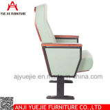 Chaise de couverture en bois avec chaise d'écriture Yj1606A