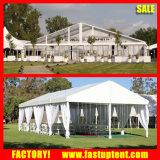 40X20m großes Marque-Partei-Hochzeits-Zelt-Kabinendach für Verkauf