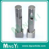 Precisão de moedura do CNC da fábrica de Dognguan que dá forma ao perfurador