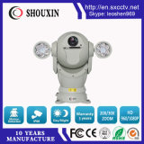 macchina fotografica cinese di CMOS 150m HD IR dello zoom di 2.0MP 20X