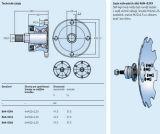 Roulement de moyeu de roue de machines d'agriculture de l'élément Baa-0001 Baa-0004 Baa-0006 de moyeu de roue d'entraîneur de Farim