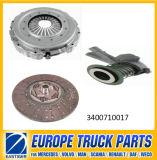 3400710017 peças do caminhão do jogo da embreagem para o Benz de Mercedes