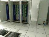 Поднятый пол и пол доступа для компьютерной комнаты